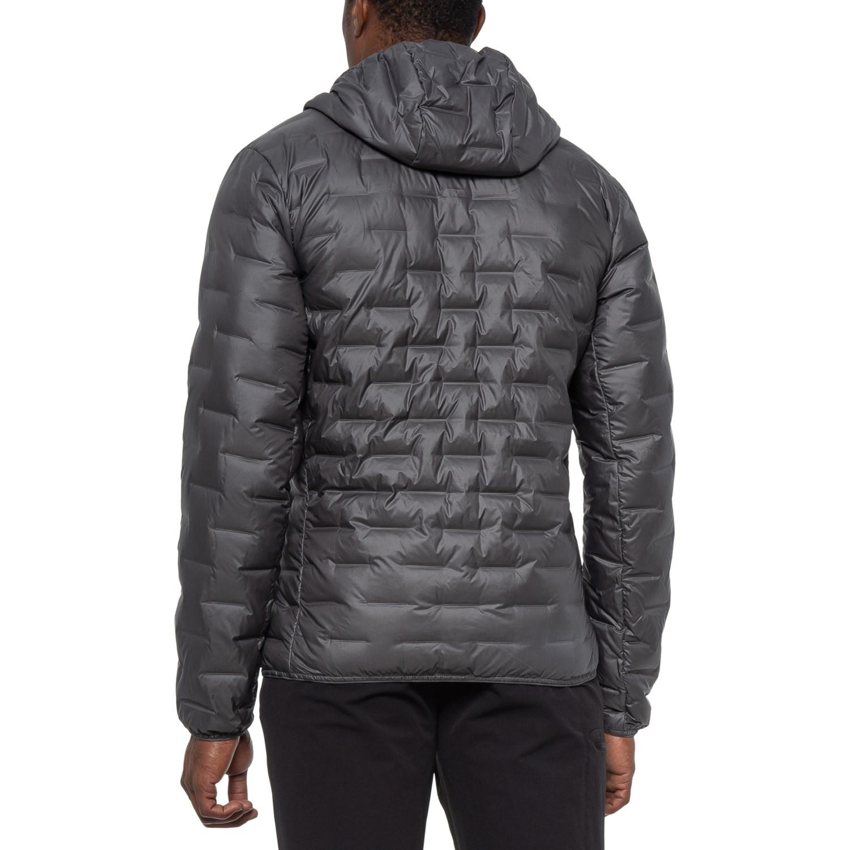 Lite Hooded Adidas Herren Daunenjacke Terrex Down Jacket