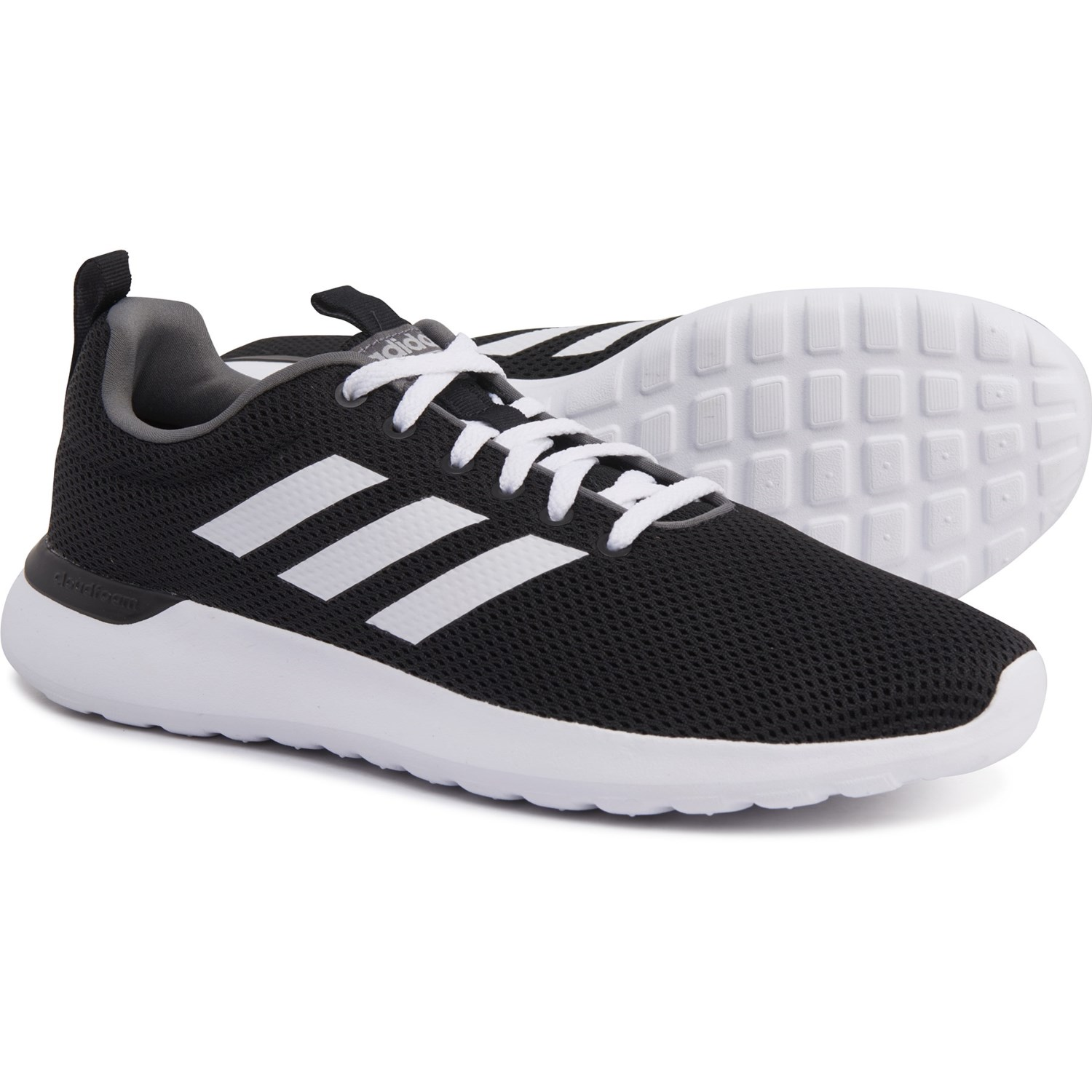 super quality check out large discount adidas Lite Racer Clean Shoes (For Men) - Save 27%