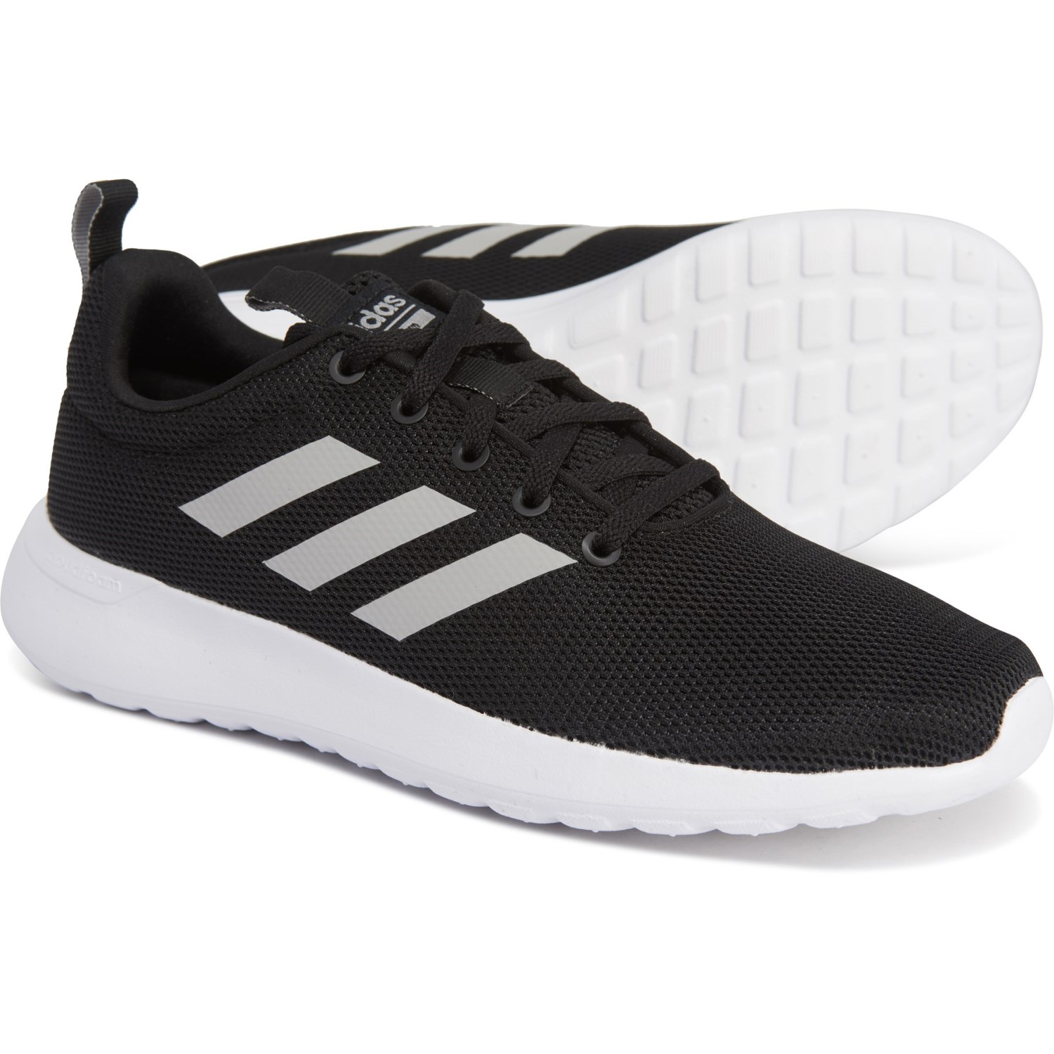 adidas Lite Racer Shoes (For Big and