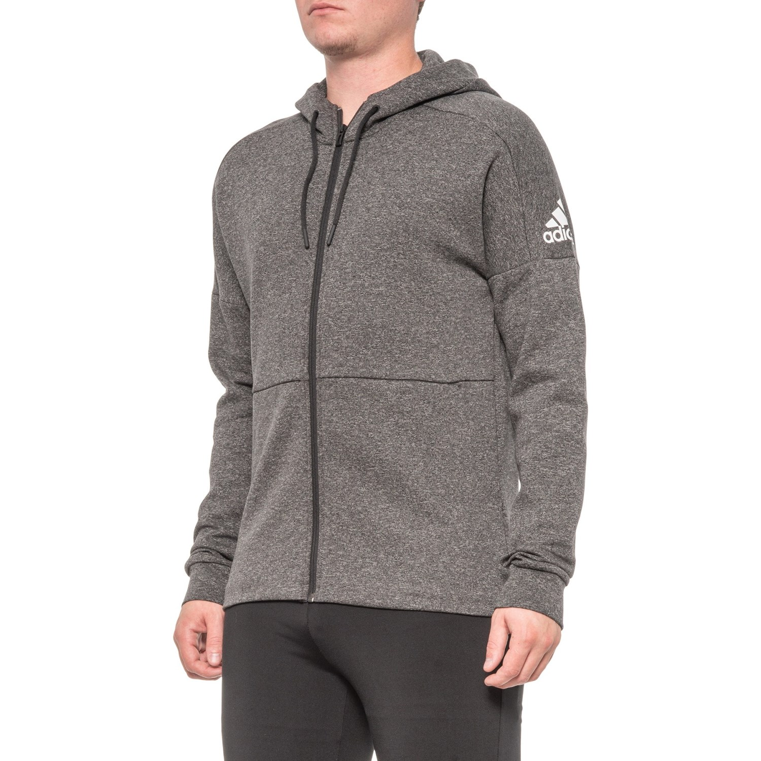 adidas M ID Stadium Hoodie (For Men) Save 68%