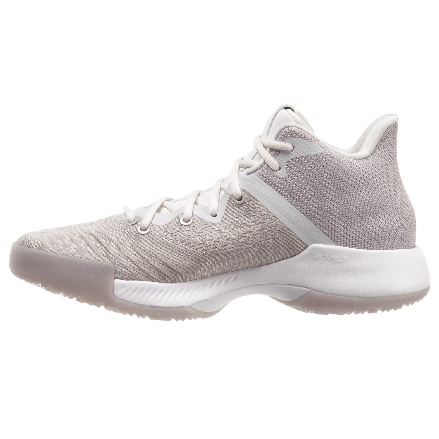 sports shoes c2dd1 ad2bb adidas Mad BOUNCE Basketball Shoes (For Men)
