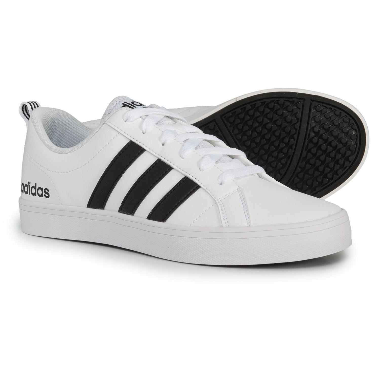 new concept c8e36 cb9e4 ... low cost adidas neo pace sneakers for women in footwear white core  black d5fa3 30b9f