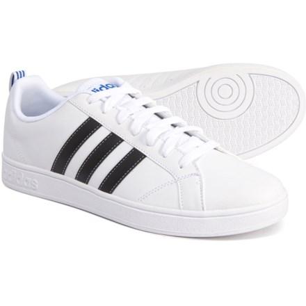 sale retailer 2151c e4a2c adidas Neo VS Advantage Shoes (For Men) in Footwear White Core Black