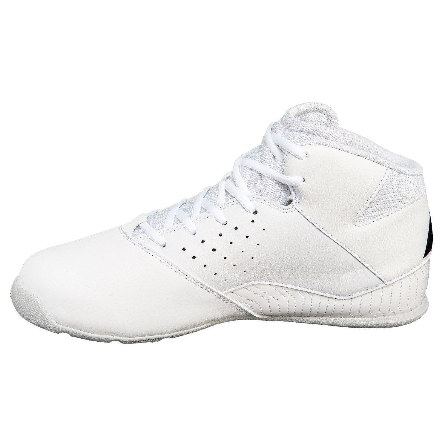 size 40 6fb18 889b5 adidas Next Level Speed 5 Basketball Shoes (For Men)