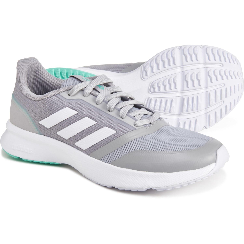 adidas Nova Flow Running Shoes (For Women) - Save 59%