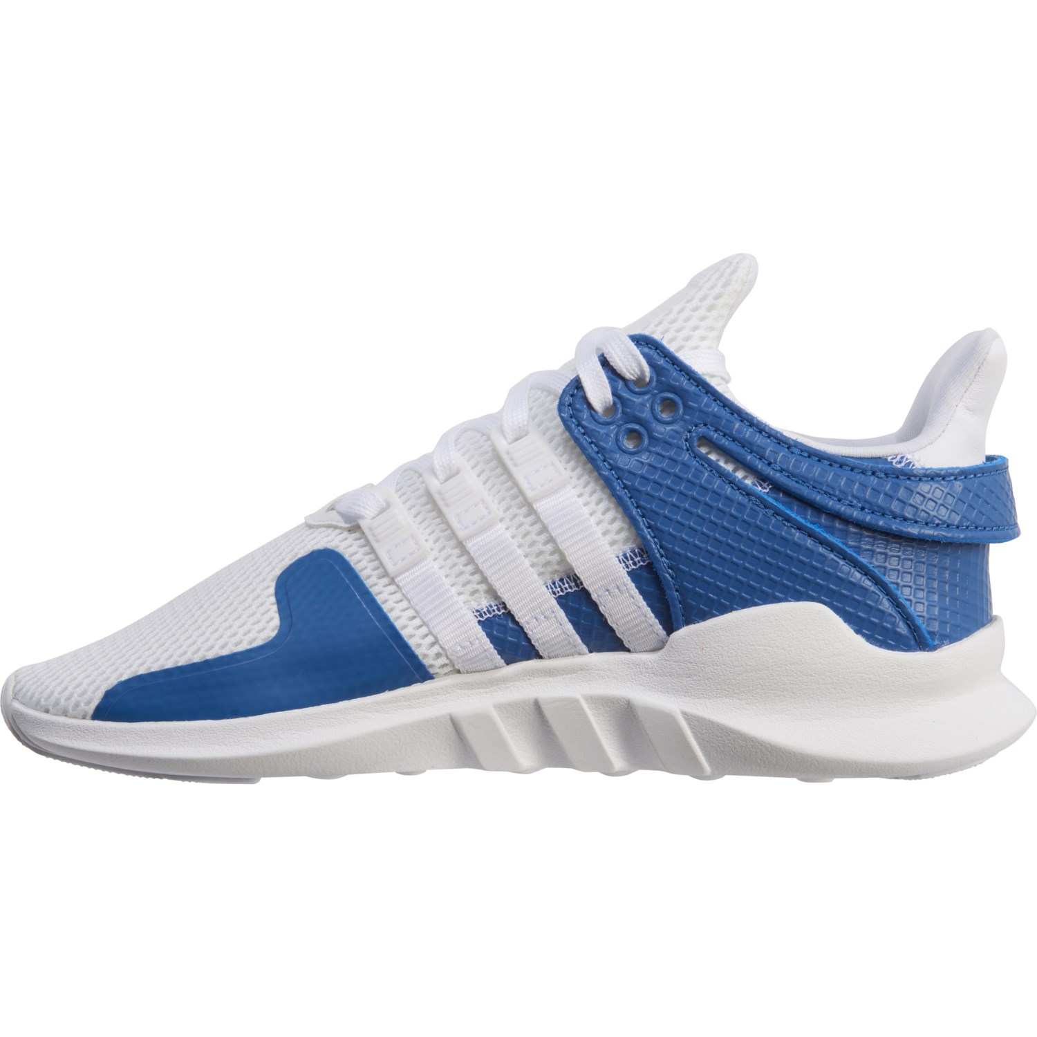 new product 85b1e 86187 adidas Originals EQT Support Adv J Running Shoes (For Little ...