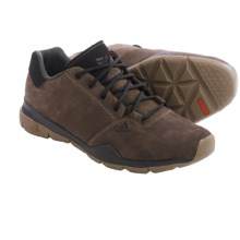 adidas outdoor Anzit DLX Shoes (For Men) in Dark Brown/Grey Blend - Closeouts