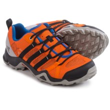 adidas Outdoor AX2 Breeze Hiking Shoes (For Men) in Orange/Black/Medium Solid Grey - Closeouts