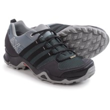 adidas outdoor AX2 Gore-Tex® Hiking Shoes - Waterproof (For Men) in Vista Grey/Black/Shadow Black - Closeouts