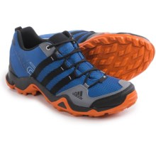 adidas outdoor AX2 Hiking Shoes (For Men) in Eqt Blue/Black/Shock Blue - Closeouts