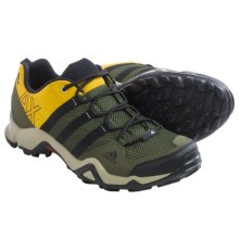 adidas outdoor AX2 Hiking Shoes (For Men) in Night Cargo/Black/Tech Beige - Closeouts