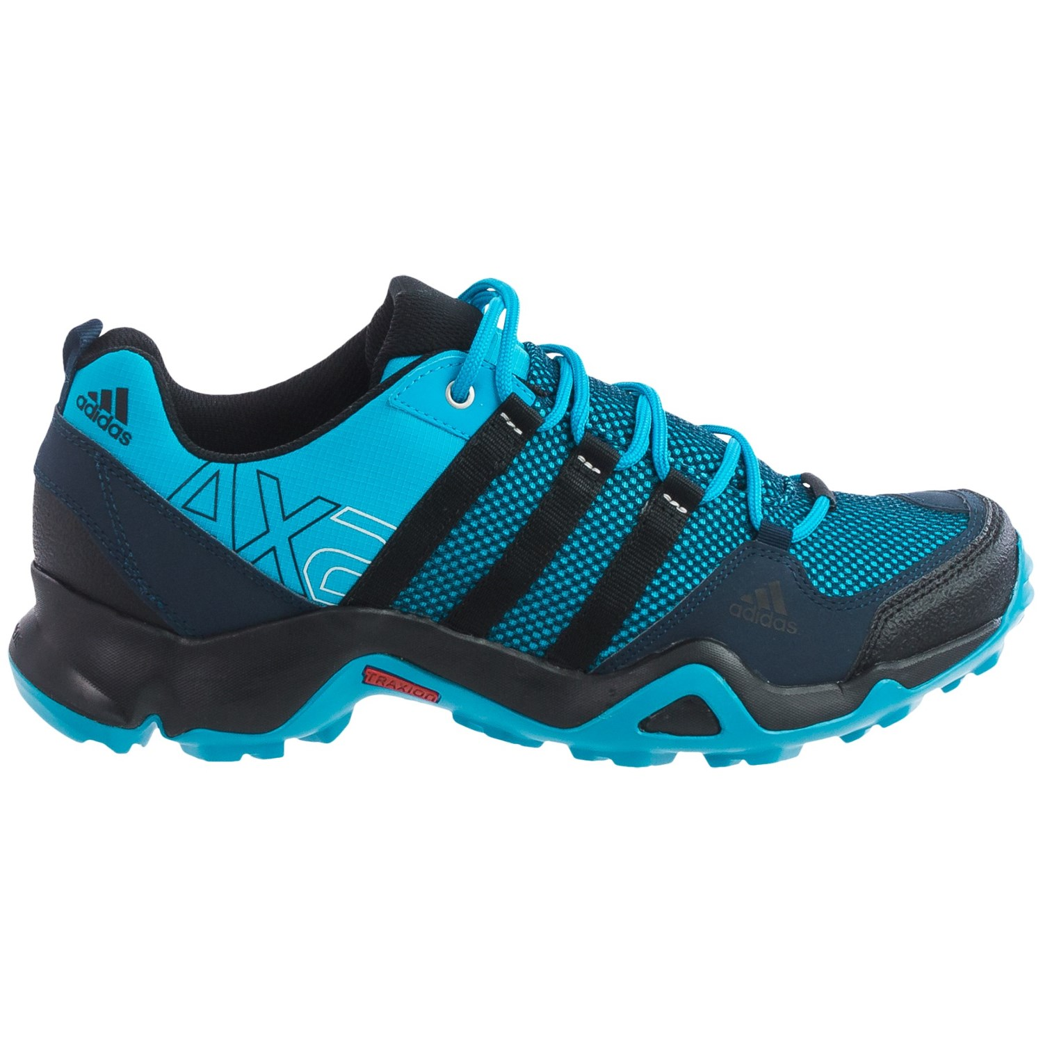 Adidas Outdoor Ax2 Hiking Shoes For Men Save 37