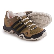adidas outdoor AX2 Hiking Shoes (For Women) in Cardboard/Black/Brown Oxide - Closeouts