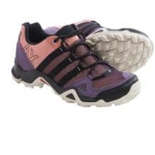 adidas outdoor AX2 Hiking Shoes (For Women) in Raw Pink/Black/Ash Purple - Closeouts