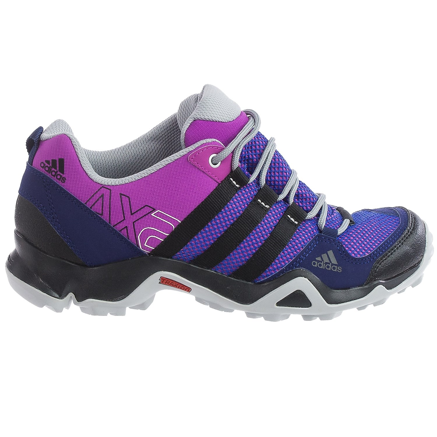 Adidas Outdoor Ax2 Hiking Shoes For Women Save 37