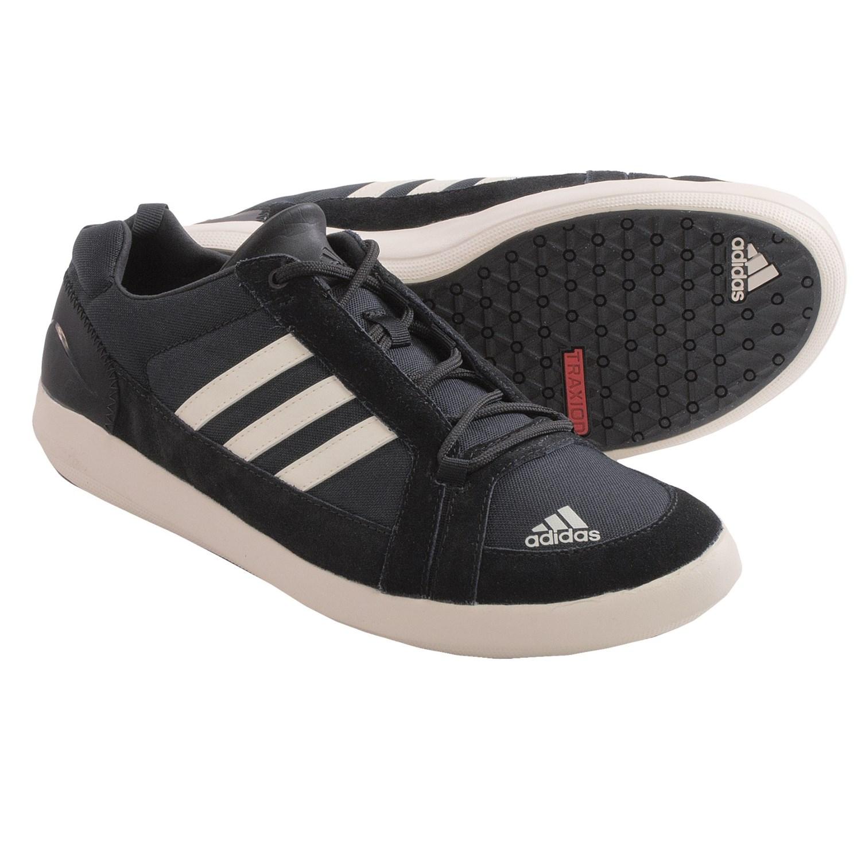 Adidas Boat Shoes