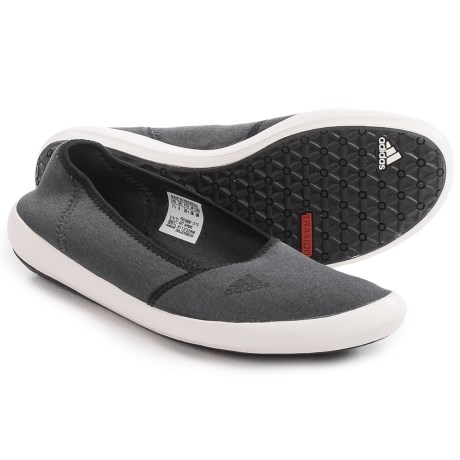 Adidas Kids Boat Slip On Water Shoes