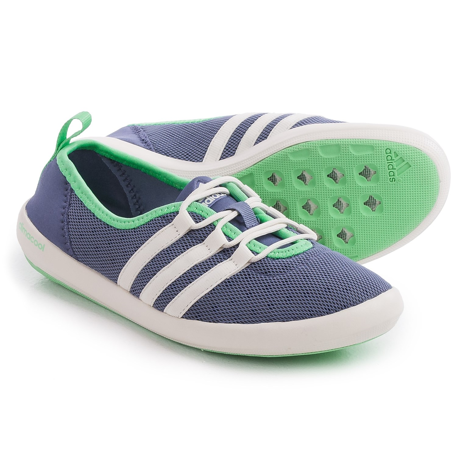 adidas outdoor climacool 174 boat sleek water shoes for