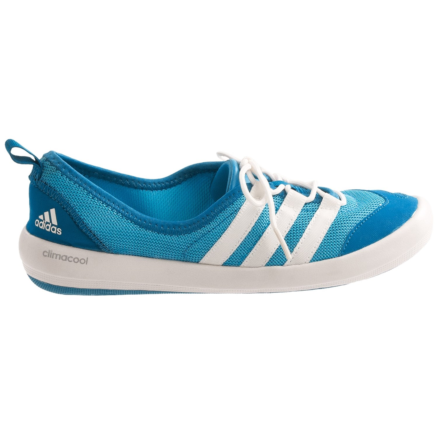 release date: 8530d ca89a adidas outdoor ClimaCool® Boat Sleek Water Shoes (For Women)