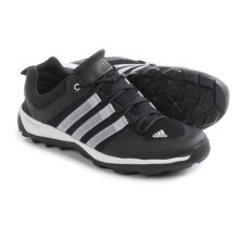 adidas outdoor ClimaCool® Daroga Plus Water Shoes (For Men) in Black/Chalk White/Silver Metallic - Closeouts