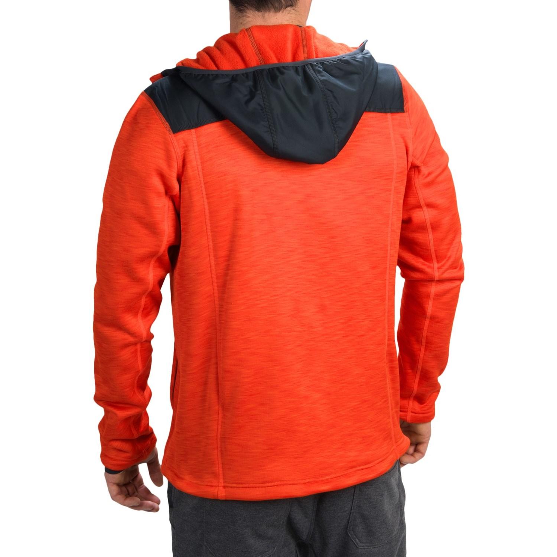 hoodie climaheat climaheat adidas fleece adidas 0mwvNO8n