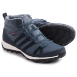 adidas outdoor CW Daroga Chukka Snow Boots - Insulated (For Men)