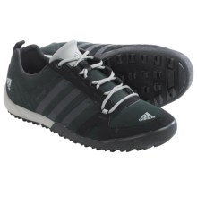 adidas outdoor Daroga Two 11 Shoes (For Men) in Black/Solid Grey/Shift Grey - Closeouts