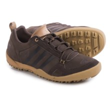 adidas outdoor Daroga Two 11 Shoes (For Men) in Mustang Brown/Craft Canvas - Closeouts