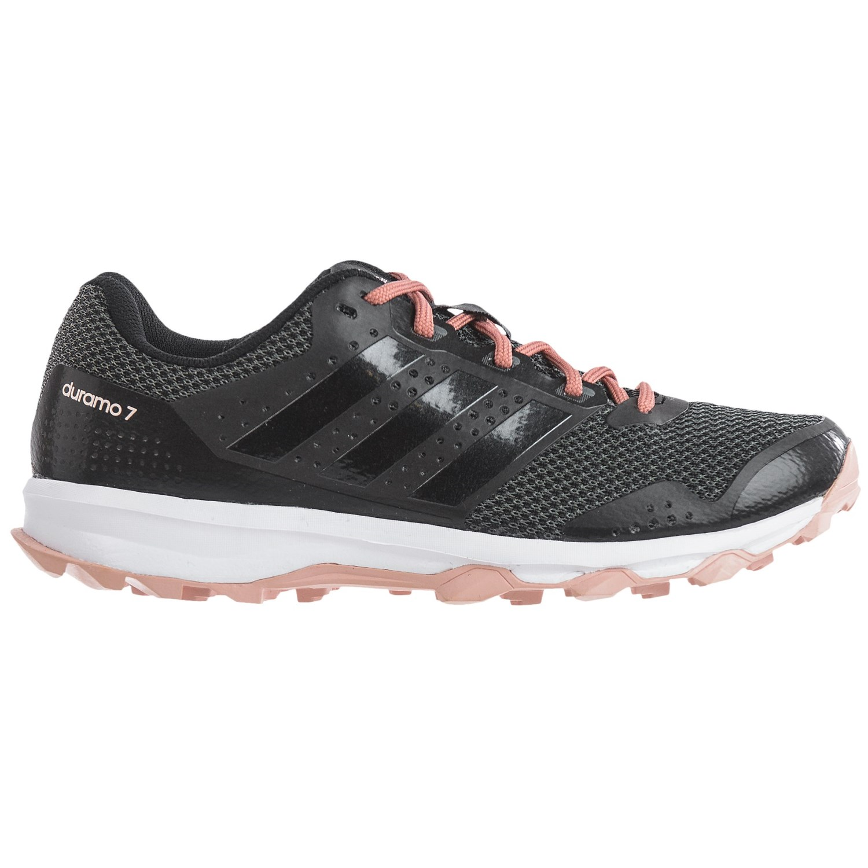 adidas outdoor Duramo 7 Trail Running Shoes (For Women