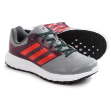 adidas outdoor Duramo ATR Trail Running Shoes (For Women) in Grey/Maroon/Flash Red - Closeouts