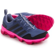 adidas outdoor GSG9 Trail Running Shoes (For Women) in Raw Purple/Black/Super Purple - Closeouts
