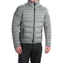 adidas outdoor Hiking Comfort 2 Jacket - Insulated (For Men) in Tech Grey - Closeouts
