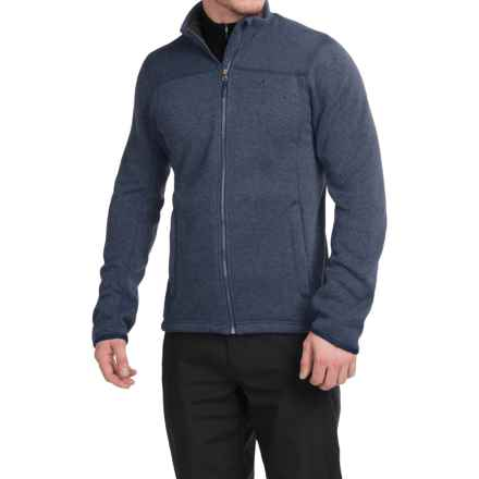 adidas outdoor Hochmoos Jacket (For Men) in Midnight Grey - Closeouts