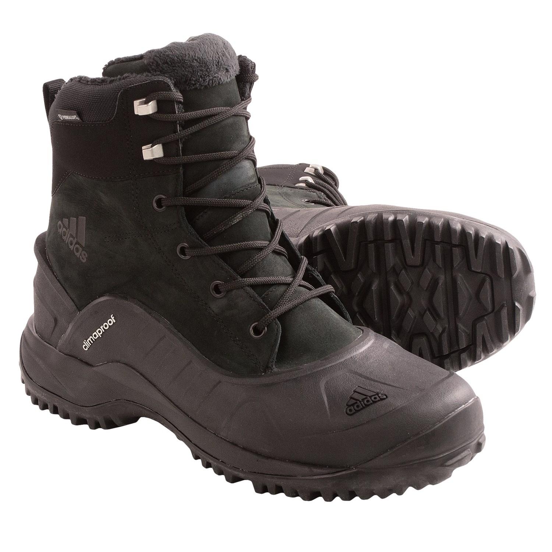 adidas mens boots