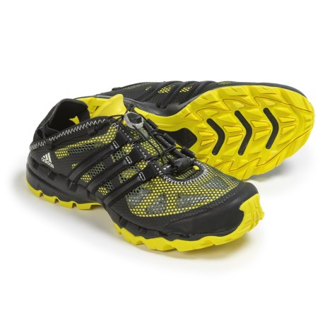 photo: Adidas Hydroterra Shandal water shoe