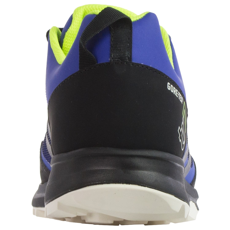 adidas Kanadia 7 Trail Shoes Black | adidas AsiaMiddle East