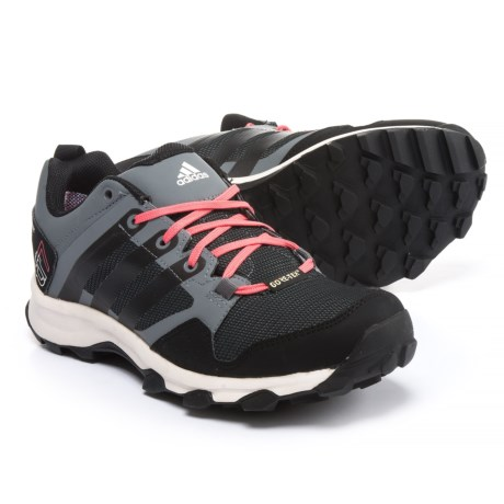 adidas outdoor Kanadia 7 Gore-Tex(R) Trail Running Shoes - Waterproof (For Women)