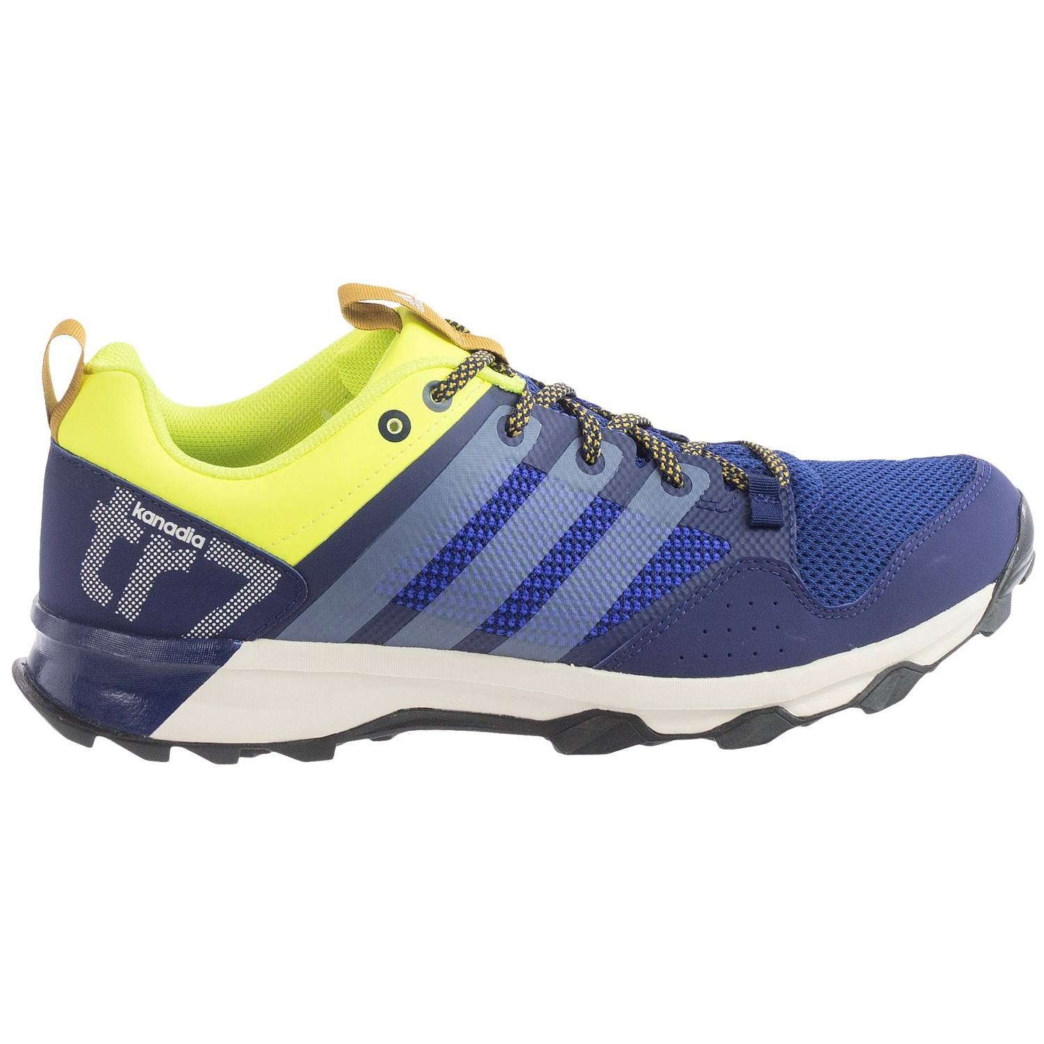 adidas outdoor Kanadia 7 Trail Running Shoes (For Men