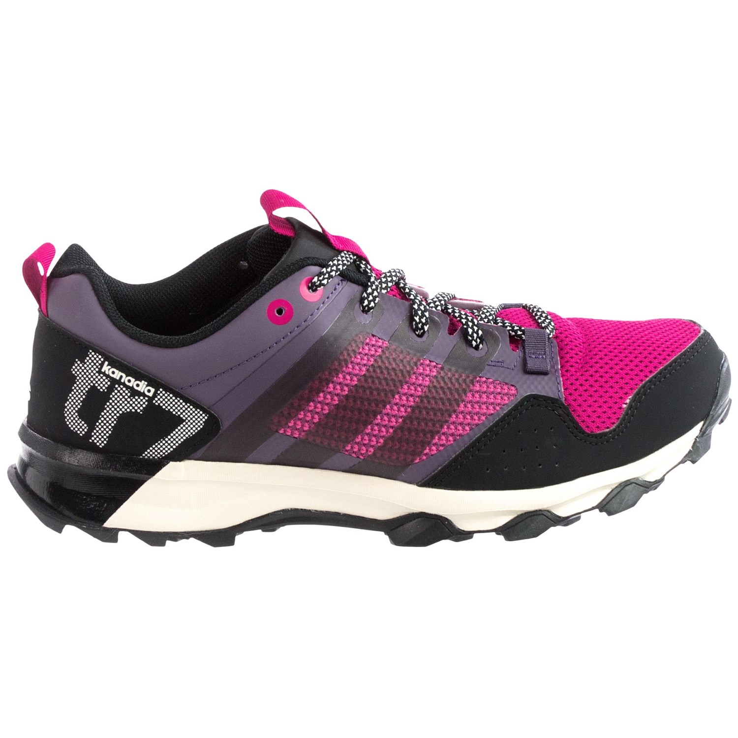 Adidas Outdoor Kanadia 7 Trail Running Shoes For Women
