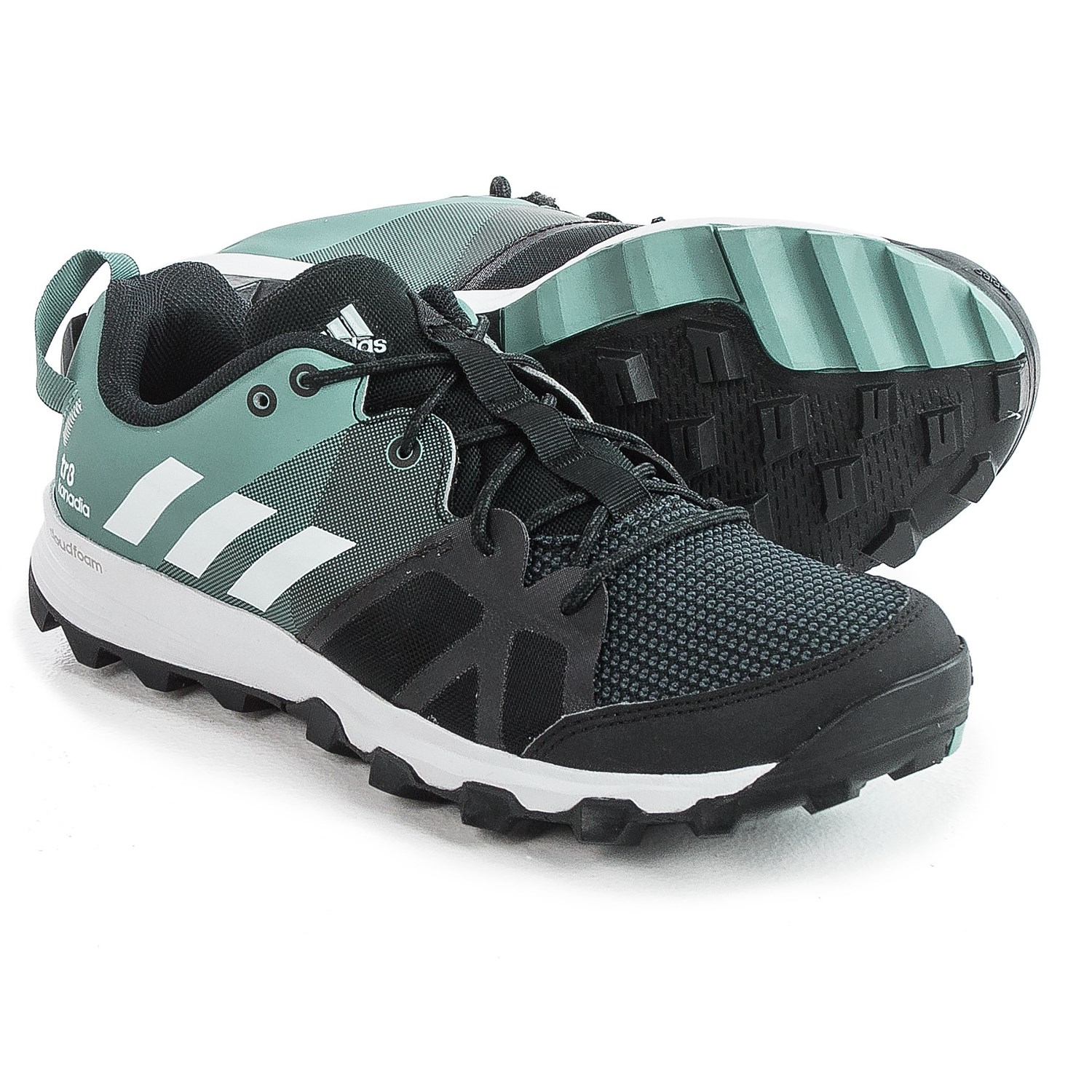 adidas outdoor Kanadia 8 Trail Running Shoes (For Women