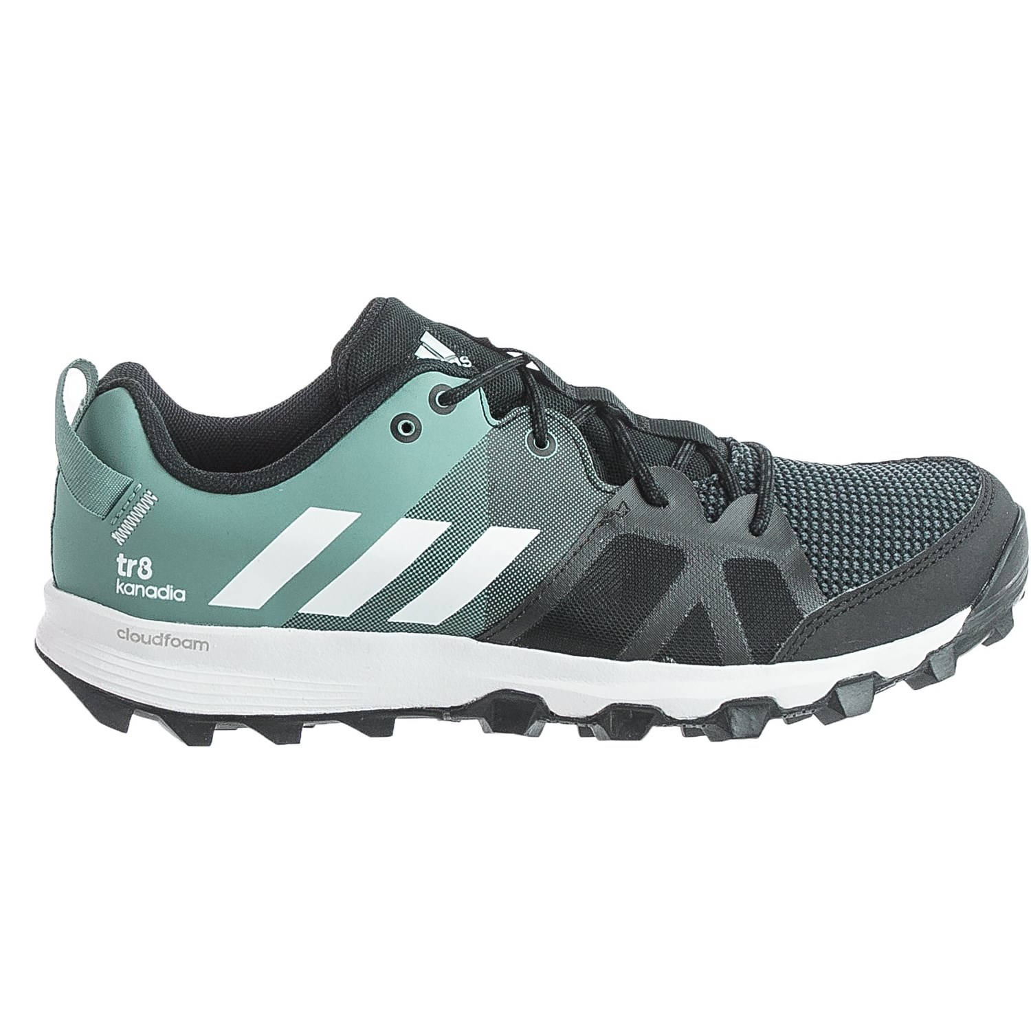 Adidas Kids Trail Running Shoes