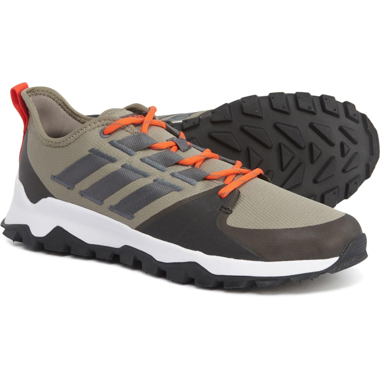 adidas trail running shoes kanadia