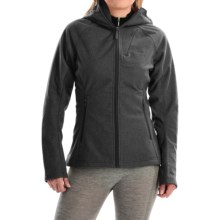 adidas outdoor Luminaire Jacket (For Women) in Black - Closeouts