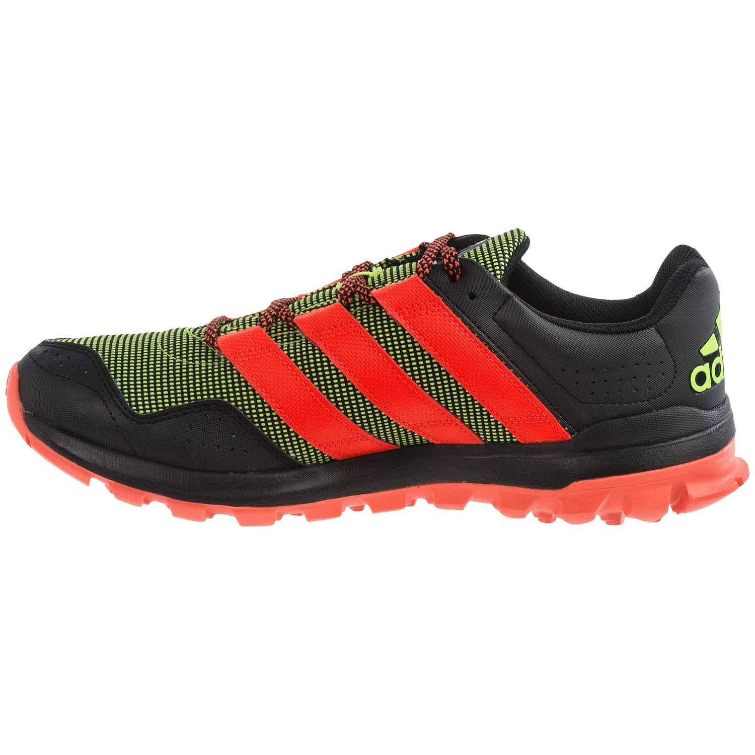 adidas outdoor Slingshot Trail Running Shoes (For Men