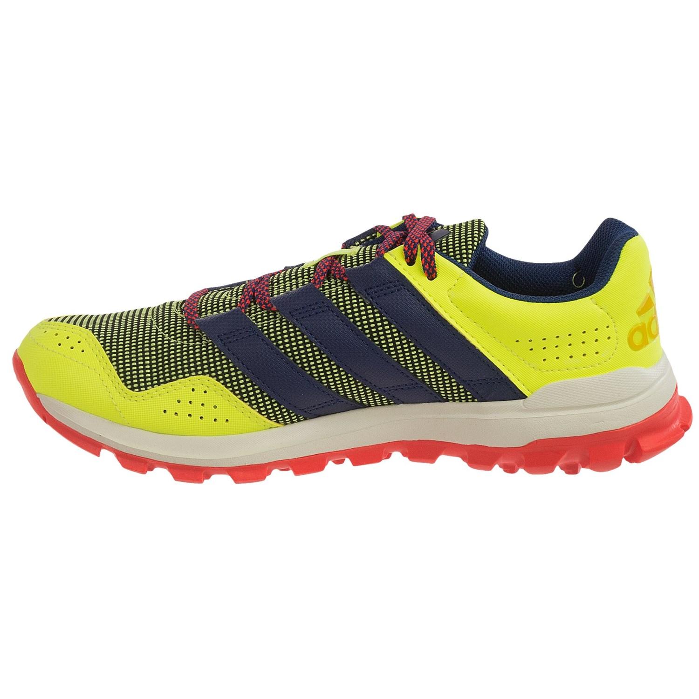 Adidas Slingshot Trail Running Shoes