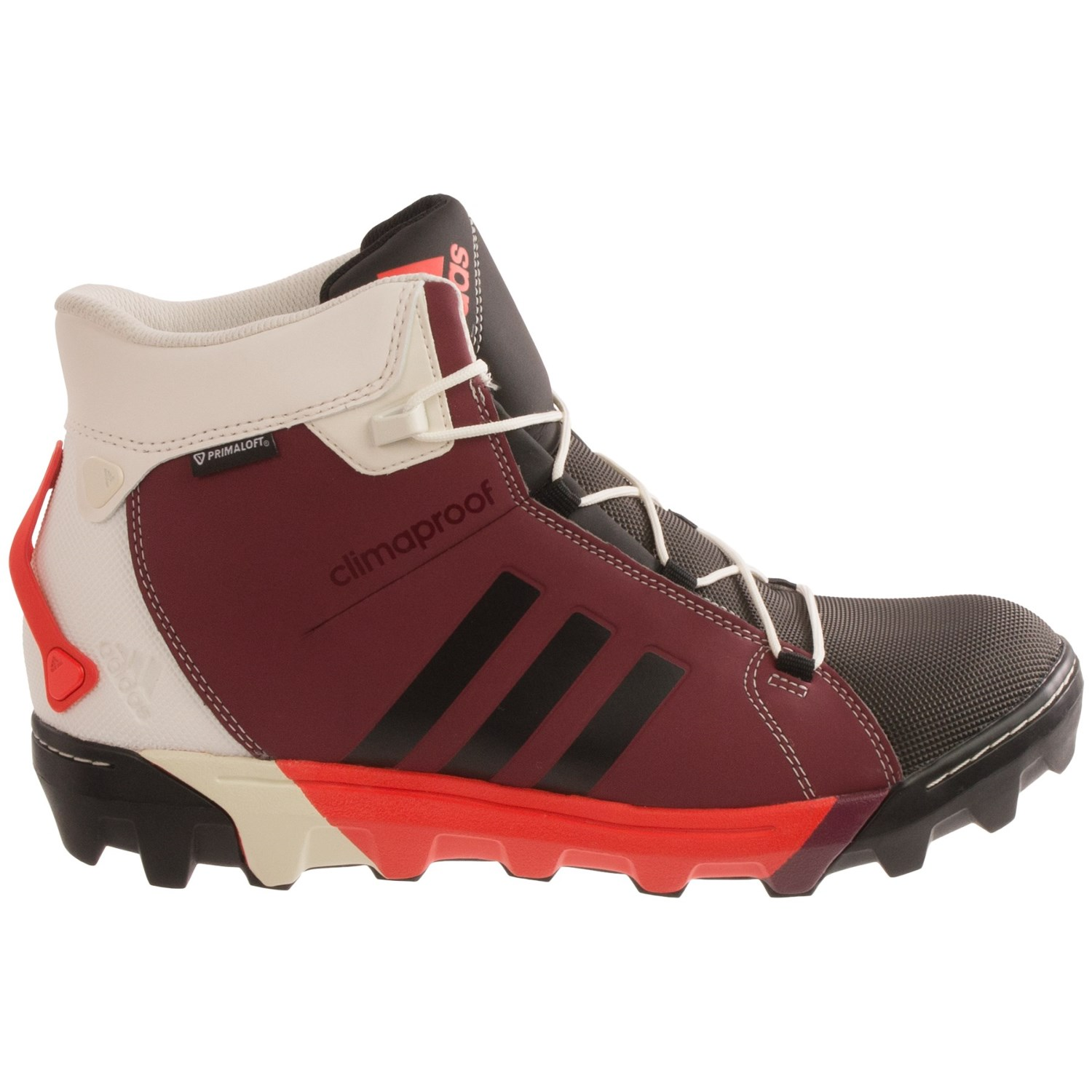 adidas outdoor Slopecruiser CP Primaloft® Winter Boots  Waterproof