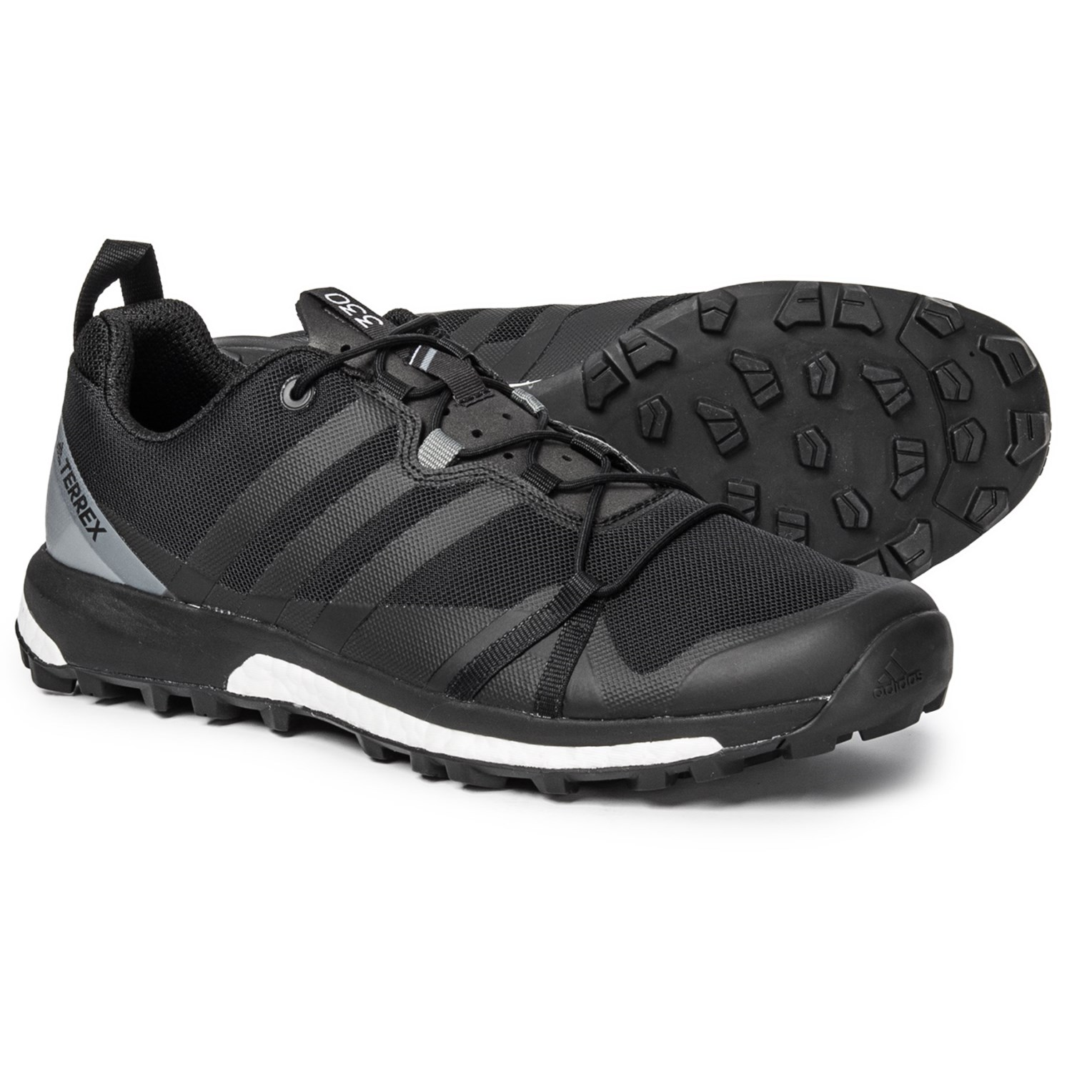 adidas outdoor Terrex Agravic Trail Running Shoes (For Men)