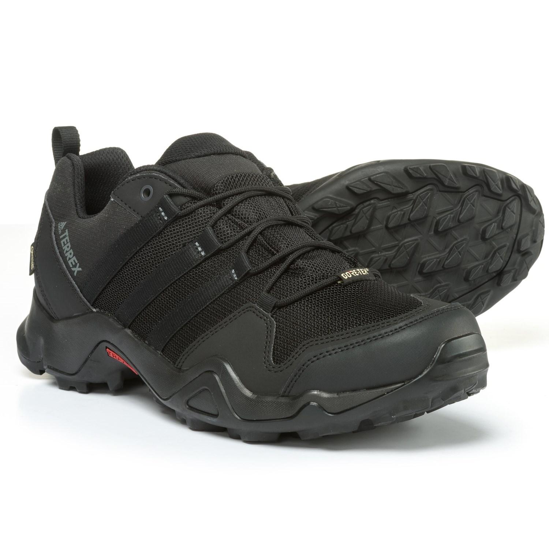 adidas outdoor Terrex AX2R Gore-Tex� Hiking Shoes - Waterproof (For Men)