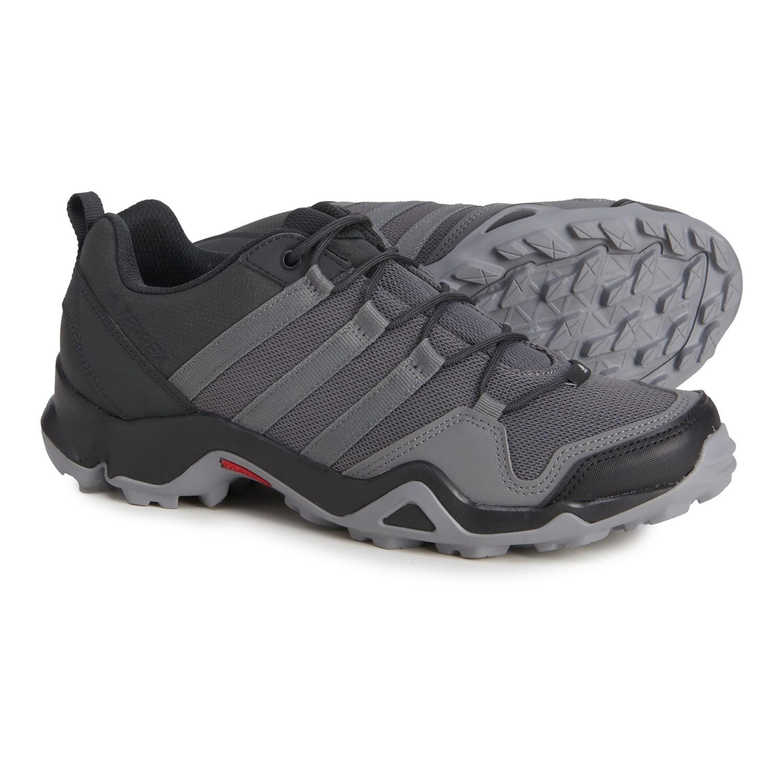 adidas outdoor Terrex AX2R Hiking Shoes