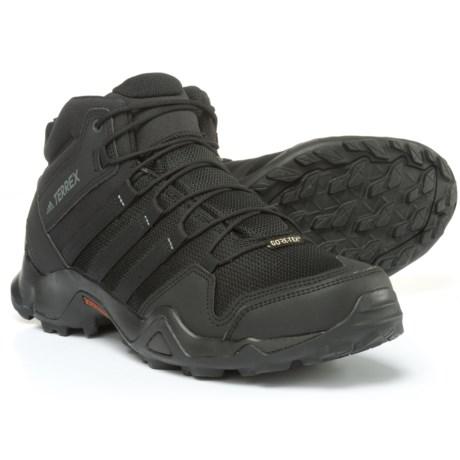 adidas outdoor Terrex AX2R Mid Gore-Tex® Hiking Boots - Waterproof (For Men)